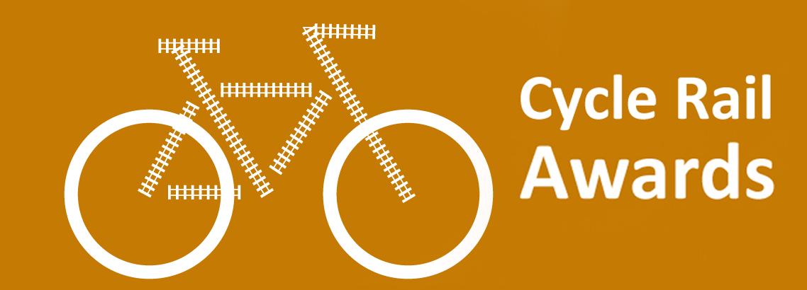 Cycle Rail Awards